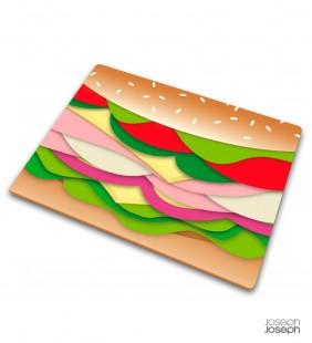 Tabla Vidrio Sandwich Joseph Joseph