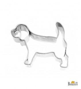 Cortador Galleta Beagle 5 Cm Birkmann