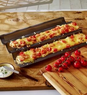 Molde 3 Baguettes Birkmann