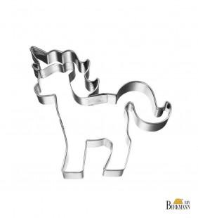 Cortador Galleta Unicornio 8,5 Cm Birkmann