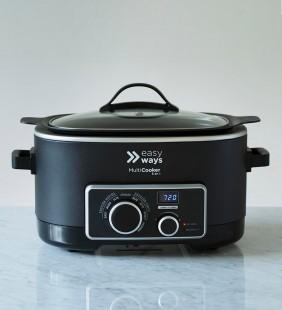 Olla Inteligente Multicooker 5 En 1 Easyways