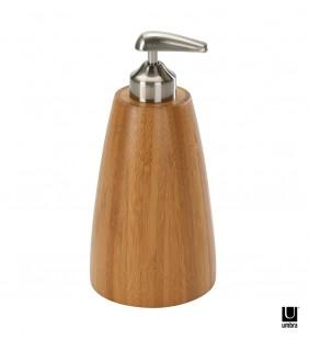Dispensador Boomba Bamboo Natural Umbra