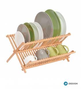 Secaplatos Formbu Bambú Interdesign