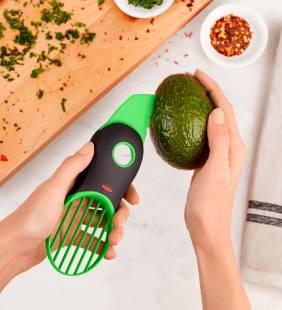 Cuchillo Para Paltas 3 En 1 Oxo