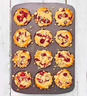 Molde 12 Muffins Birkmann