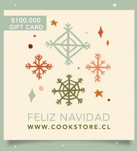 Gift Card Digital $100.000