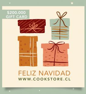 Gift Card Digital $200.000