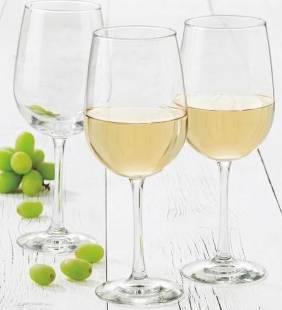 Set 6 Copas Vino Libbey