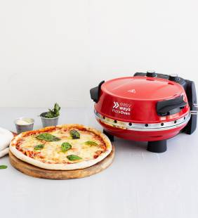 Horno Eléctrico Pizza Oven Easyways