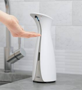 Dispensador Automático Otto Blanco Umbra