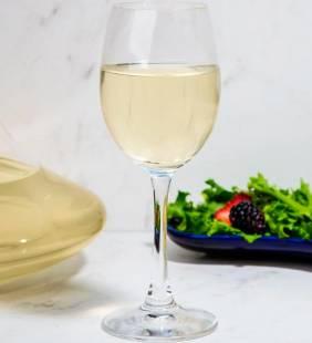 Set 4 Copas Cristal Vino Blanco Salute Spiegelau