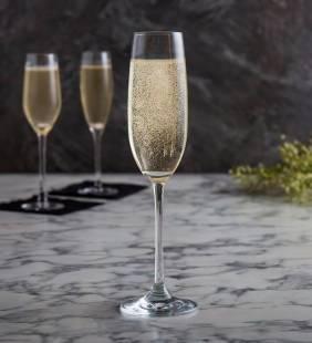 Set 4 Copas Cristal Champagne Salute Spiegelau