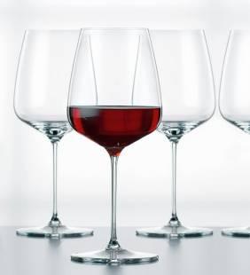Set 4 Copas Cristal Vino Tinto Willsberger Spiegelau