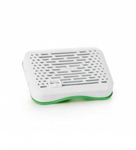 Porta Filtro Greensaver Verde Oxo