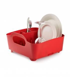 Secaplatos Tub Red Umbra
