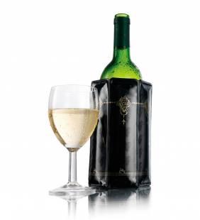 Enfriador Vino Vacu Vin